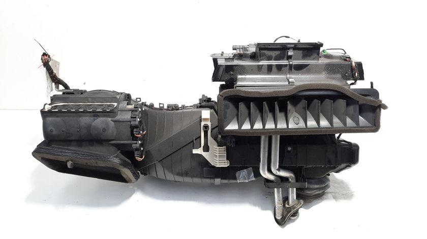 Carcasa aeroterma bord, cod 8K1820005AD, Audi A4 Avant (8K5, B8) 2.0 TDI, CAH (idi:470124)