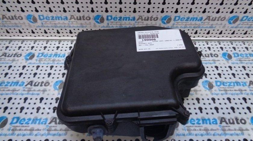 Carcasa calculator motor, 8D20907355B, Vw Passat (3B) 2.0tdi, BHW
