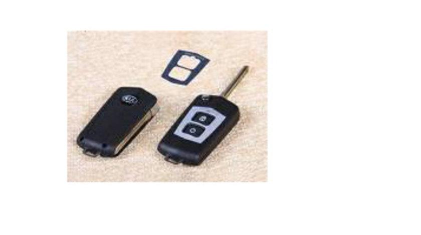 Carcasa cheie 2 butoane, modificat, Kia Sportage, cod Crcs619 - CC282894