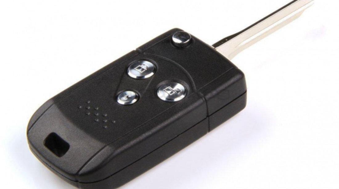 Carcasa cheie 3 butoane transformare Ford, cod Crcs429 - CC382695