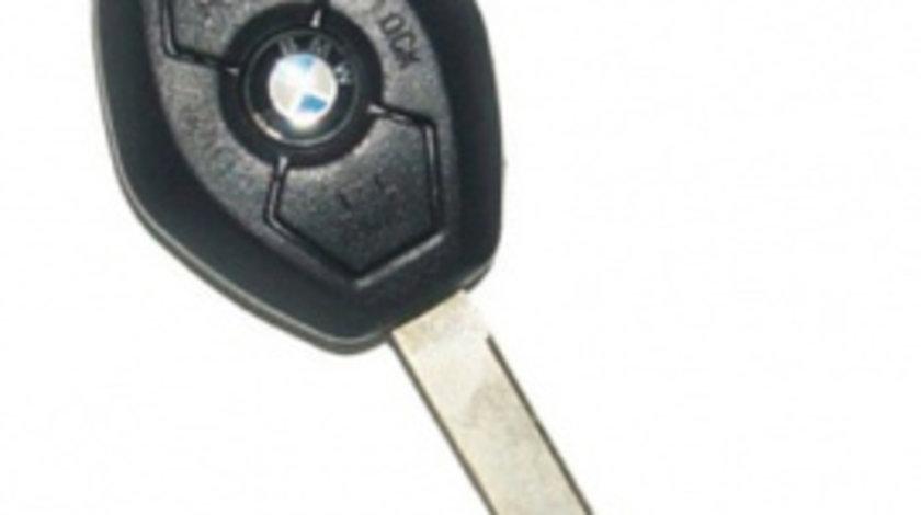 Carcasa Cheie BMW 3 Butoane BRE212 - CCB26994