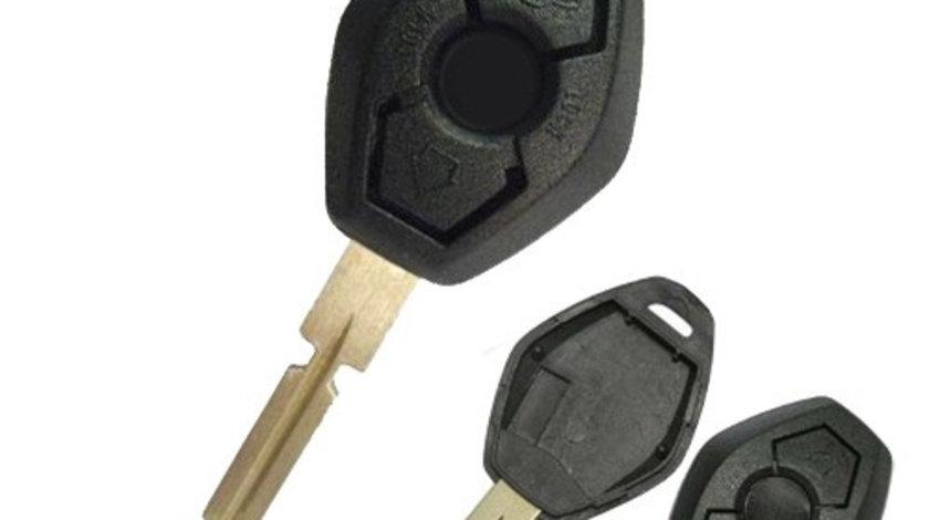 Carcasa Cheie BMW 3 Butoane BRE214 - CCB26993