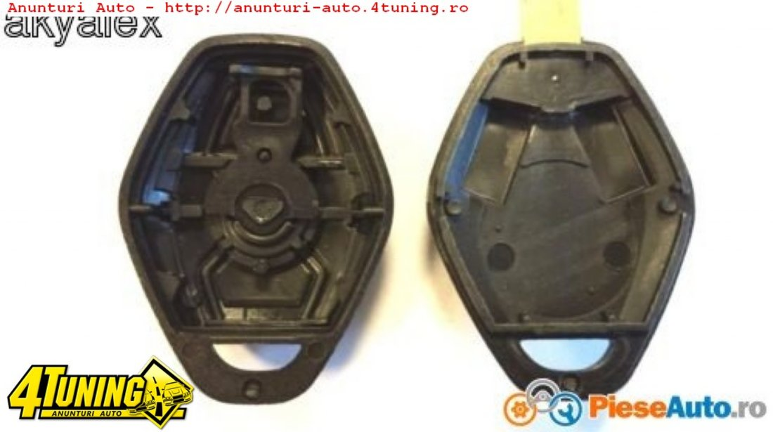 Carcasa Cheie Bmw E46 Ser 3 Ser5 Ser7 Z3 Pret 40 Lei