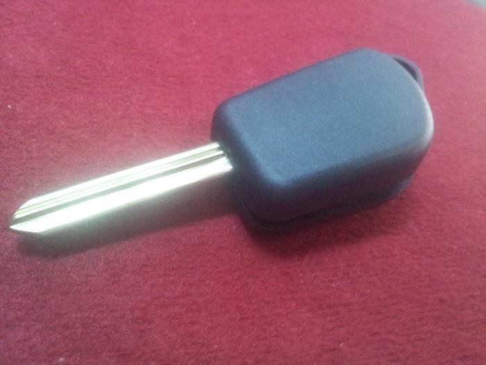 Carcasa cheie Citroen saxo,xsara picaso model sx9