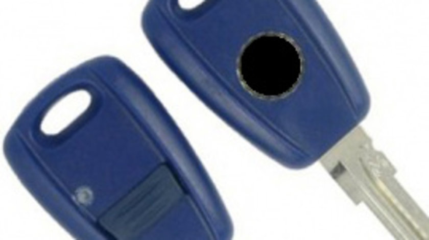 Carcasa Cheie Fiat Punto 1 buton - CCF27018