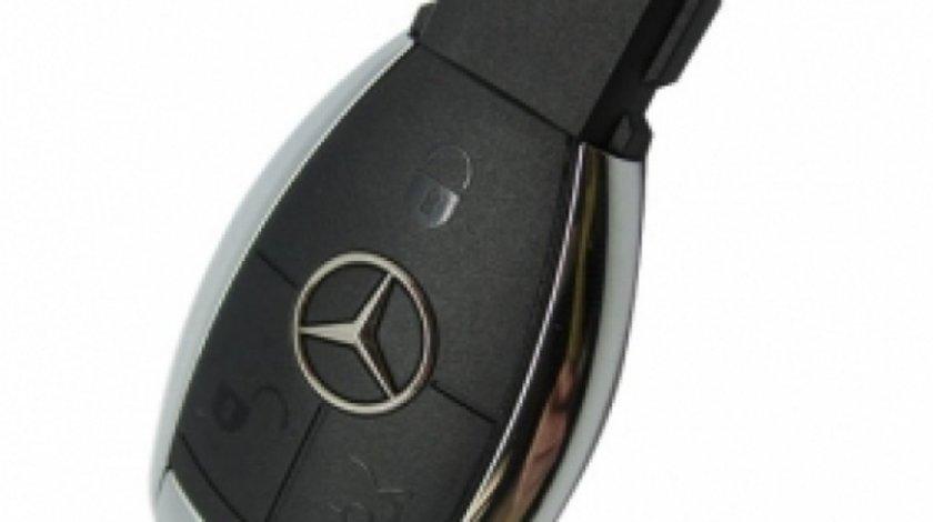 Carcasa cheie Mercedes-Benz 2005