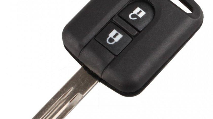 Carcasa cheie Nissan 8005