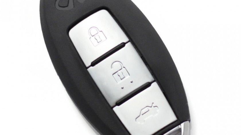 Carcasa cheie Nissan CC145