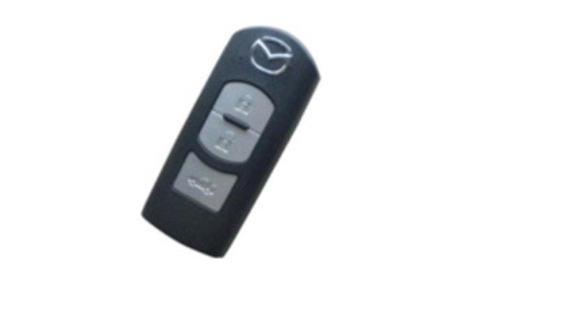Carcasa cheie telecomanda 3 butoane, cod Crcs649 - CCT82926