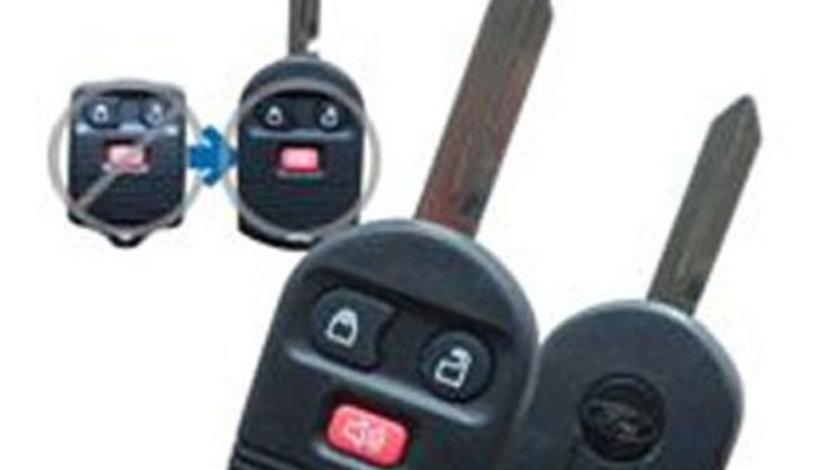 Carcasa cheie telecomanda 3 butoane Ford, cod Crcs425 - CCT82691