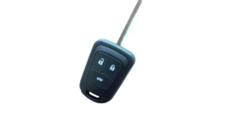 Carcasa cheie telecomanda 3 butoane Opel, cod Crcs748 - CCT83028