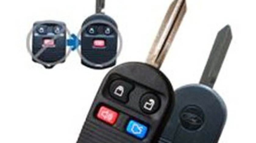 Carcasa cheie telecomanda 4 butoane Ford, cod Crcs426 - CCT82692