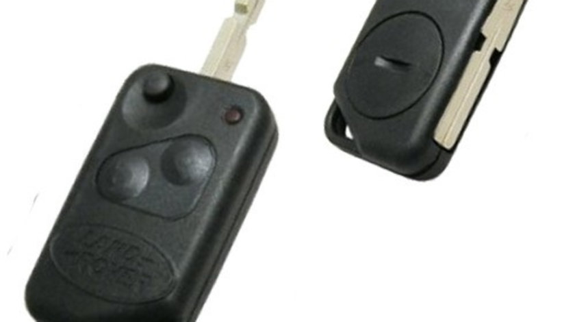 Carcasa cheie transformare 2 butoane Land Rover, cod Crcs638 - CCT82915