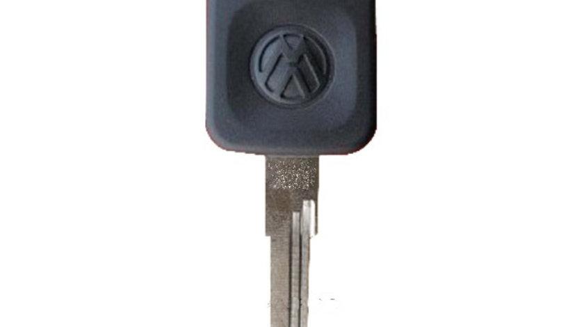 Carcasa cheie transponder ID48 cip Vw Santana, cod Crcs1027 - CCT83353