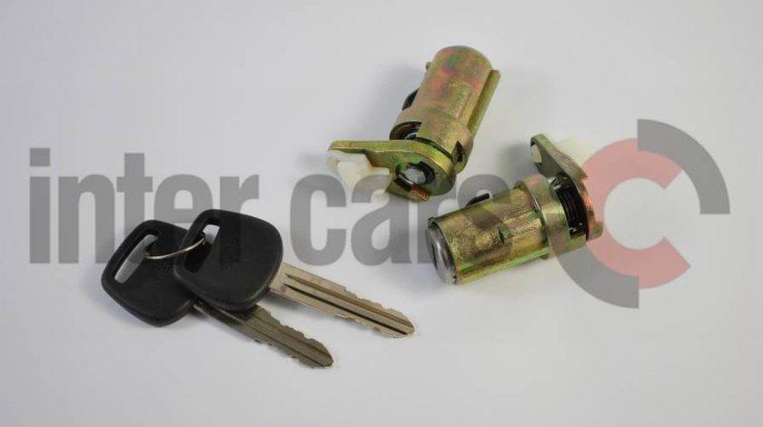 Carcasa cilindru inchidere PEUGEOT 307 CC 3B Producator MIRAGLIO 80/538