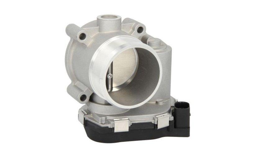 Carcasa clapeta AUDI A4 Convertible (8H7, B6, 8HE, B7) ENGITECH ENT310029