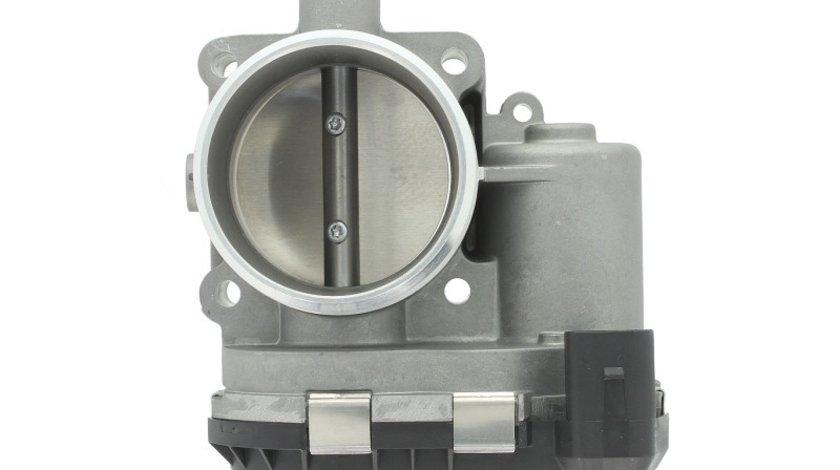 Carcasa clapeta AUDI A4 Convertible (8H7, B6, 8HE, B7) ENGITECH ENT310011