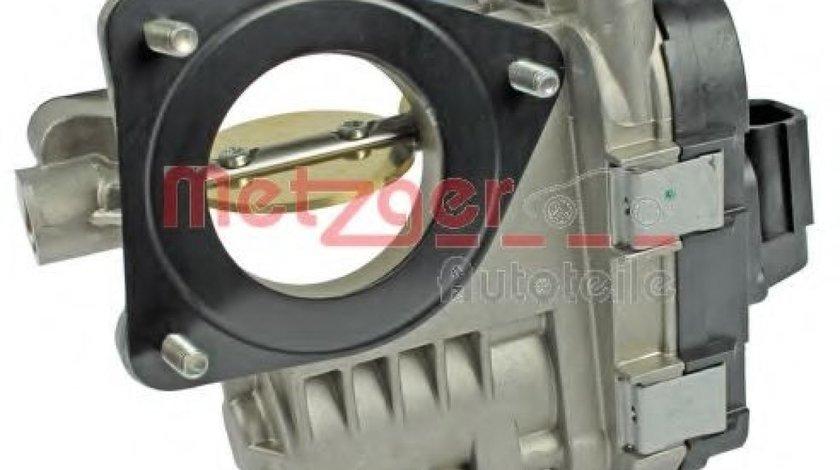 Carcasa clapeta OPEL ASTRA H GTC (L08) (2005 - 2016) METZGER 0892149 - produs NOU