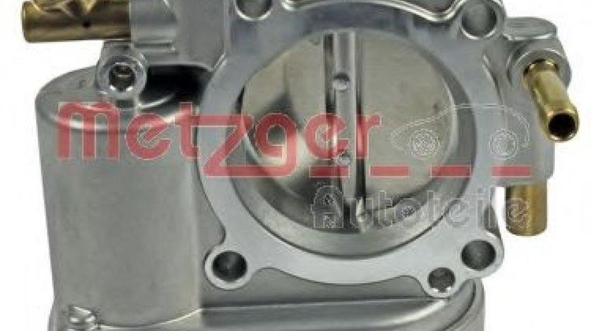 Carcasa clapeta OPEL ASTRA H GTC (L08) (2005 - 2016) METZGER 0892126 - produs NOU