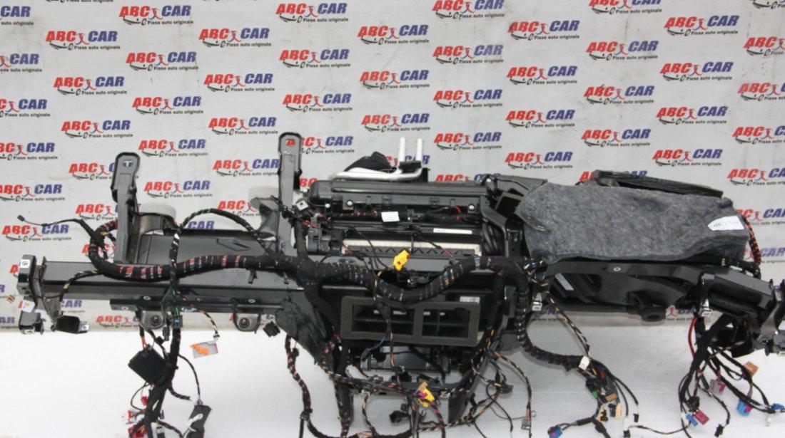 Carcasa climatizare Audi A8 4N (D5) 3.0 TDI 2017-prezent
