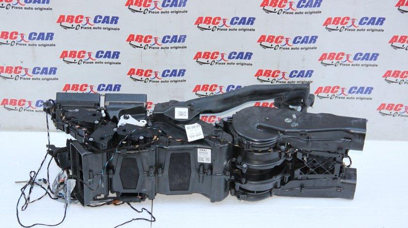 Carcasa climatizare spate Audi A8 4H D4 cod: 4H0820004C model 2014