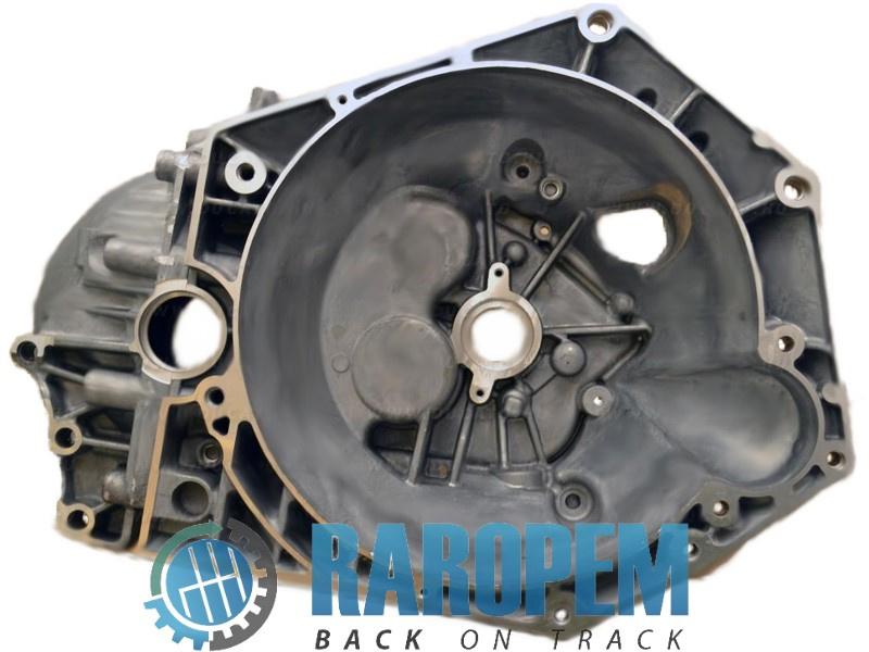 Carcasa cutie viteze spre ambreiaj manuala Fiat Ducato 2.3 , 6 trepte. Cod: 9657847187