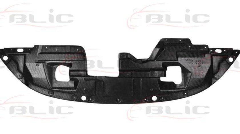 Carcasa de motor CITROËN C-CROSSER EP Producator BLIC 6601-02-0570880P