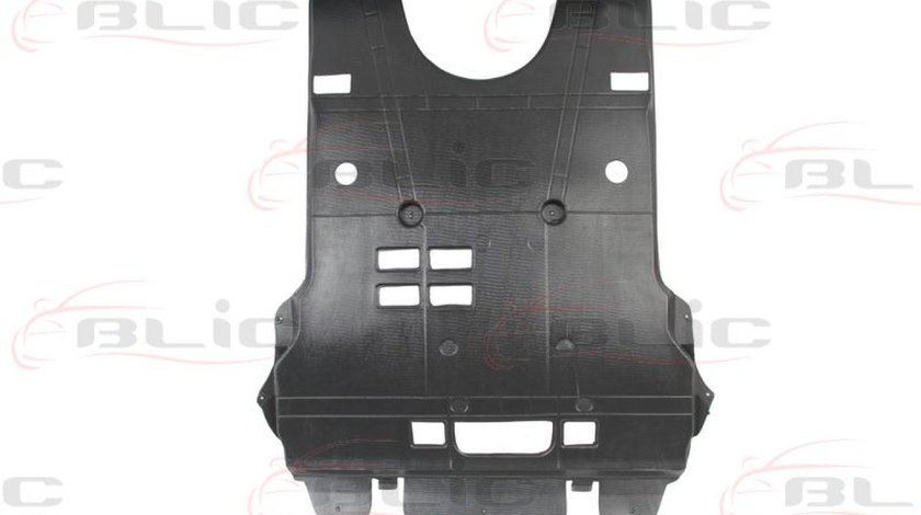 Carcasa de motor CITROËN C4 Picasso I UD Producator BLIC 6601-02-0538860P