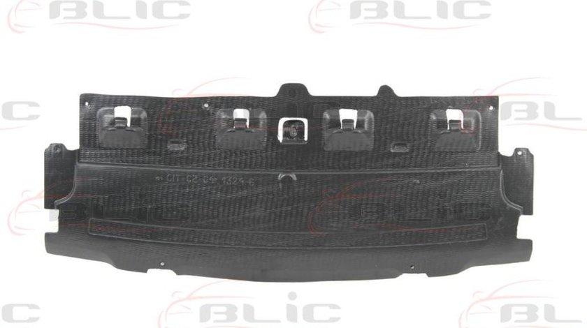 Carcasa de motor CITROËN C5 II RC Producator BLIC 6601-02-0524880P