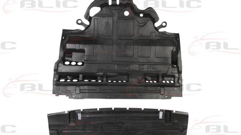 Carcasa de motor RENAULT TRAFIC II Autobus JL Producator BLIC 6601-02-6062862P