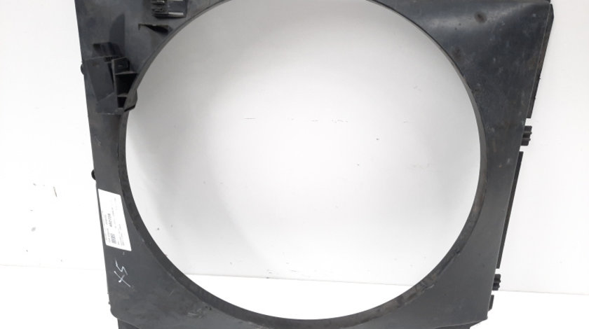 Carcasa electroventilator, cod 2248725, Bmw X5 (E53) 3.0 D, 306D1 (id:482728)