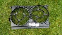 Carcasa electroventilator GMV Opel Vectra C model ...
