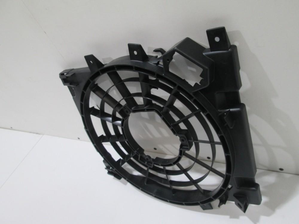 Carcasa electroventilator Opel Astra H an 2004-2010 cod 3135103915