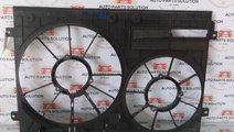 Carcasa electroventilator radiator VOLKSWAGEN PASS...