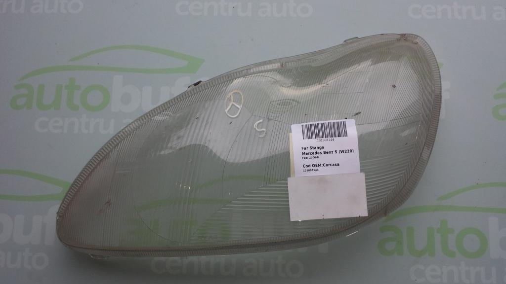 Carcasa Far Mercedes Benz S(W220)