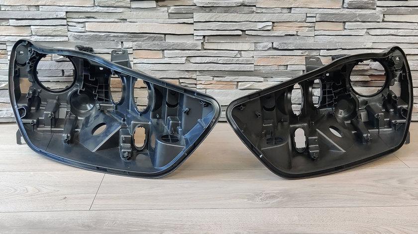 Carcasa faruri Audi A6 C7 4G (15-18)
