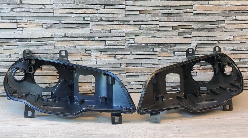Carcasa faruri BMW X5 E70 (07-10) AFS