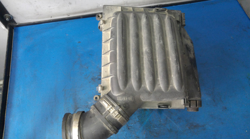 Carcasa filtru aer 1.2 b x12xe opel corsa b 90467666