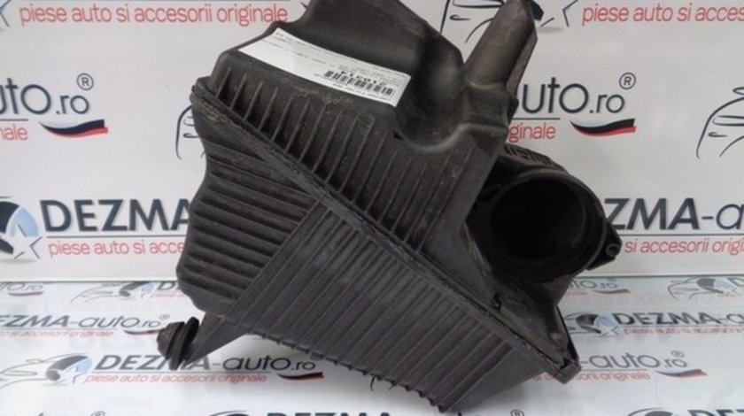 Carcasa filtru aer, 8200166612D, Renault Megane 2, 1.9dci