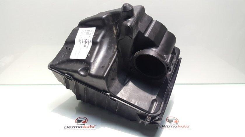 Carcasa filtru aer, 8200947663, Renault Megane 3 combi, 1.5 dci din dezmembrari