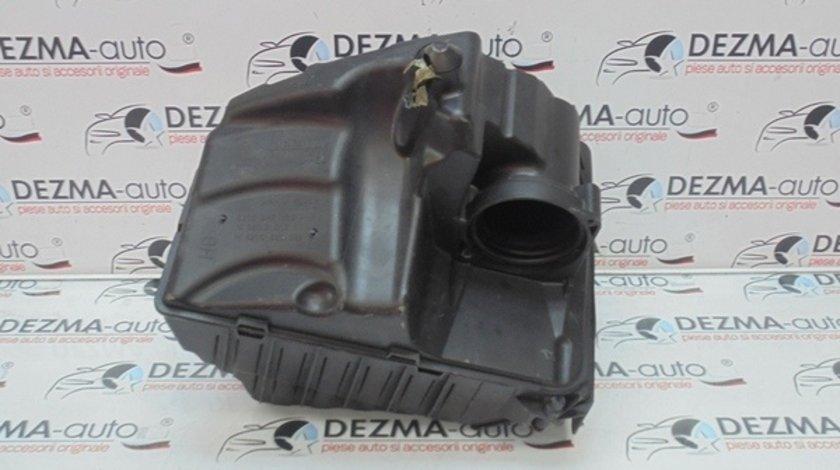 Carcasa filtru aer, 8200947663A, Dacia Logan 2, 1.5 dci