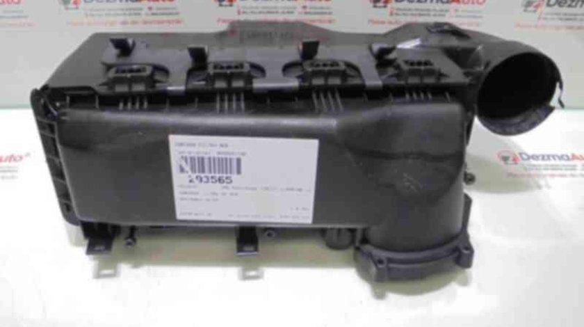 Carcasa filtru aer 9656581180, Citroen C4 Grand Picasso (UA) 1.6hdi, 9HY