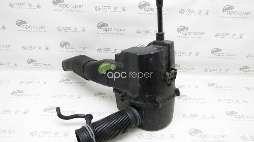 Carcasa filtru aer Audi A1 8X / VW Polo 6R / Skoda / Seat 1.4 TFSI - Cod: 6R0129607D