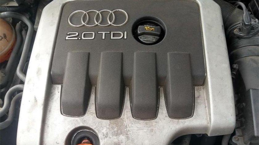 Carcasa filtru aer Audi A3 8P 2005 Hacthback 2.0 TDi