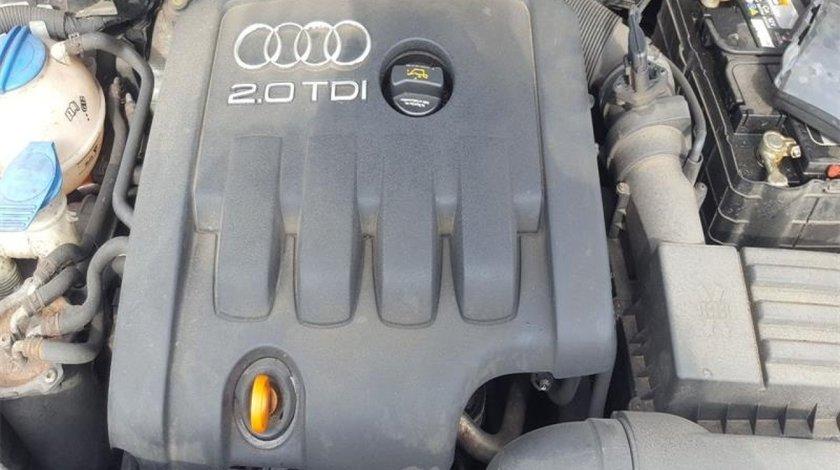 Carcasa filtru aer Audi A3 8P 2006 Hatchback 2.0 TDi