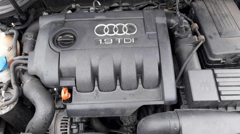 Carcasa filtru aer Audi A3 8P 2008 hatchback 1.9