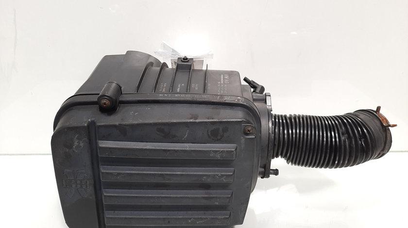 Carcasa filtru aer, Audi A3 (8P1) [Fabr 2003-2012] 1.6 B, BGU, 1F0129607 (id:425531)
