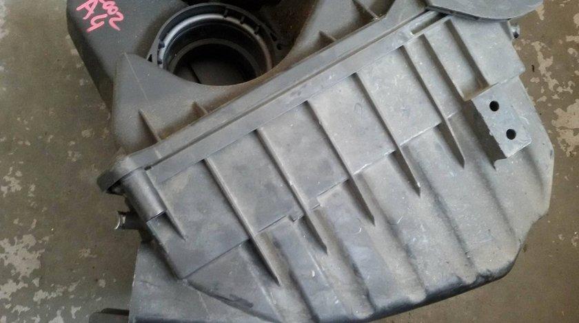 Carcasa filtru aer audi a4 1.9 tdi 2002 038133835j
