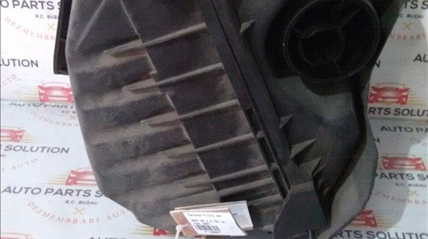 Carcasa filtru aer AUDI A4 2004-2008 (B7)