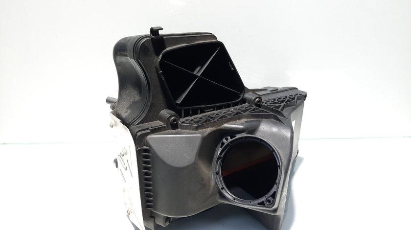 Carcasa filtru aer, Audi A4 Avant (8K5, B8) [Fabr 2008-2015] 1.8 tfsi, CDHA, 8K0133843E (id:449533)